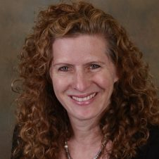 headshot of Dr. Jenni Friedman